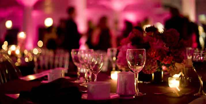 The Wide World of Corporate Party Entertainment
